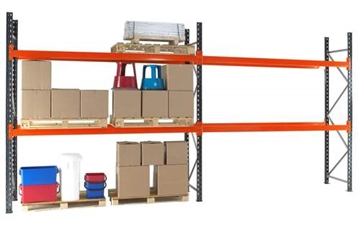 UK Suppliers of Link 51 Pallet Racking