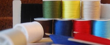 Custom Embroidery Services Gloucester