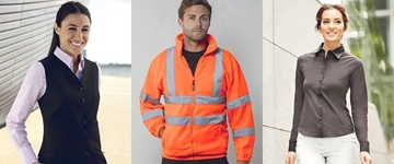 High Visibility Clothing Gloucester