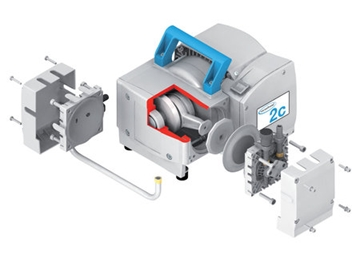 Specialist Suppliers Of Corrosive Diaphragm Pumps