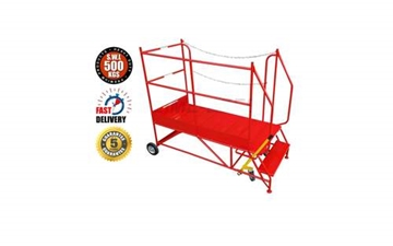 UK Suppliers of Steps & Ladders