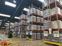 Used Pallet Racking Manchester