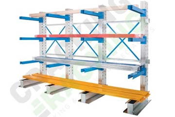 Cantilever Racking Suppliers Manchester