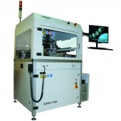Inline Spray Coating Systems