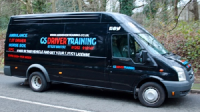 2 Days One 2 One Training With Test In Hampshire
