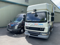 C1+E 7.5 Tonne With Trailer 14 Hour Course In Reading