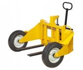 316 Stainless Pallet Truck