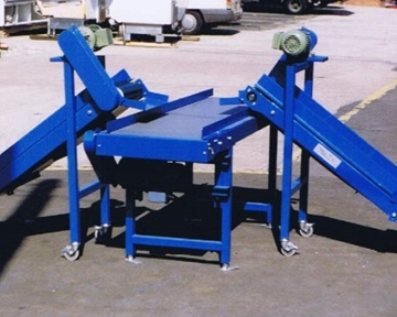 Conveyor Servicing In Manchester
