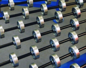 Conveyor Servicing In Leicester