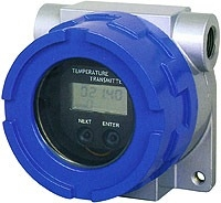 ATEX Intrinsically Safe Temperature Transmitters