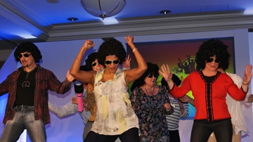 Team Building Events Organisers Worcestershire