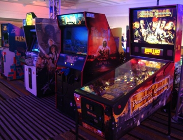 Interactive Games Hire Worcestershire