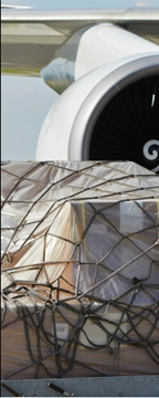 Door-To-Airport Air Freight Service