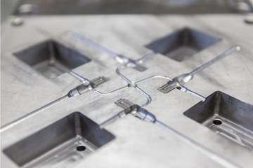 Moulding Tooling Specialists For Defence Sectors Worcestershire
