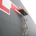 Leading UK Sign Contractor