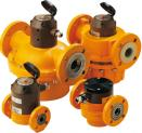 Specialists In Meters For Chemicals