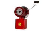 50mm Dial Gauges with Switches for Power Generation Systems