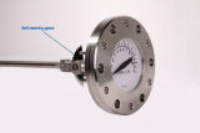 Contents Gauges For Chemical Tanks
