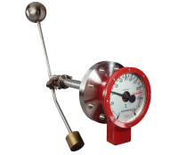 Contents Gauges For LPG And Other Pressurised Storage Tanks
