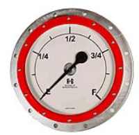 Manufacture Of Contents Gauges For Mobile Tankers