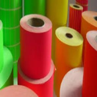 Self-adhesive labels  In Manchester