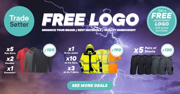High Visibility Workwear Specialists In Dorset