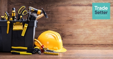 Personal Protective Equipment For Tradesmen