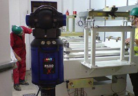 Precision Positioning and Alignment Services