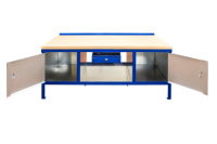 Heavy Duty Work Benches Manchester