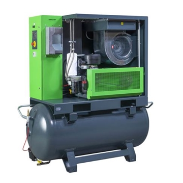 Suppliers of Variable Speed Air Compressors Norfolk