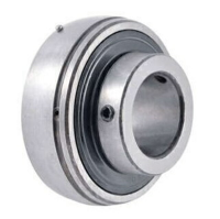 Suppliers of UC 216-80mm Bearing Insert (140mm O/D)