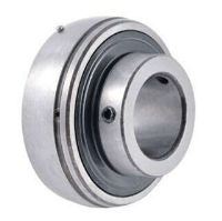 Stockists of UC 206-30mm Bearing Insert (62mm O/D)