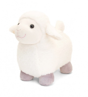 Standing Sheep 20cm by Keel Toys
