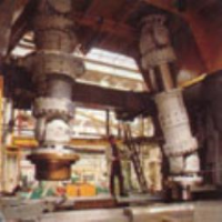 Industrial Drive shaft Remanufacture