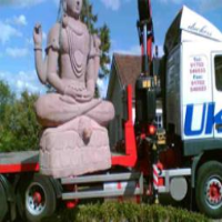 UK Truck Mounted Crane Services