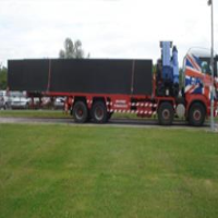 Container Transportation and Haulage Solutions