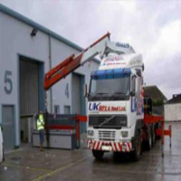 Lifting Capacities from 2 to 85t/m Tonnes