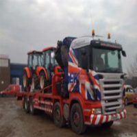 Specialised Removal and Relocation of Machines