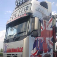 Hi-ab Haulage Industry Services