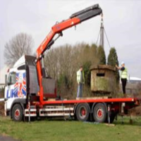 Specialist Lorry Loaders