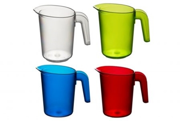 Suppliers Of Copolyester Jugs Cheshire
