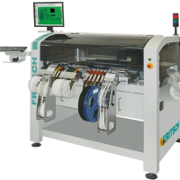 Suppliers of Pick and Place Machines for SMT Component Placement - SMT Machines