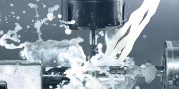 Expert CNC Machining Services in Yorkshire