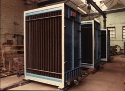 Providers of Quality Heat Exchangers in Lancashire