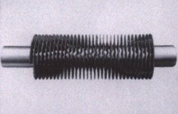 Suppliers of Spirally Tension Wound Finned Tube in Lancashire