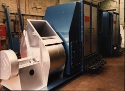 Boiler Economisers & Heat Recovery Systems in Lancashire