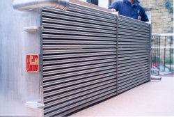 Industrial Extended Surface Heat Exchangers in Lancashire