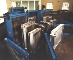 Industrial Extended Surface Heat Exchangers Provider in Lancashire