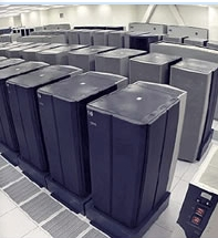 Specialist Providers of Data Centre Cooling in Essex