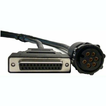 UK Suppliers Of C8000 Power & Auxiliary Port Cables